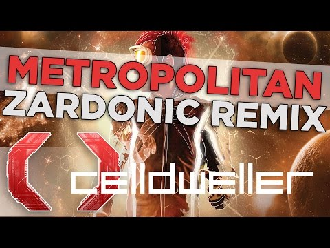 Celldweller - Metropolitan (Zardonic Remix)