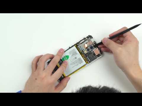 ZEALER|FIX 拆解 vivo Xplay6 步步高手机硬件评测视频 中国曲面屏手机 teardown hardware review