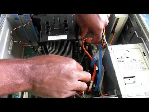 how to fix a computer that won't boot up -how to fix a computer black screen