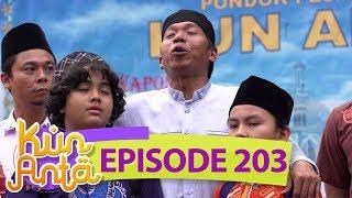 Download Lagu Sedih! Pesantren Kun Anta Berpisah Dengan Haikal Dan Sobri - Kun Anta Eps 203 Gratis STAFABAND