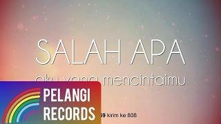 Pop - Syahrini - Kau Tak Punya Hati (Official Lyric Video)