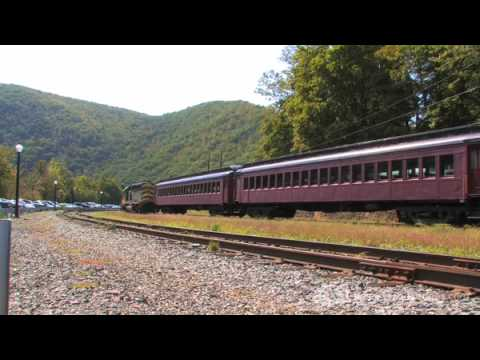 Poconos Mountains, Pennsylvania - Destination Video - Travel Guide