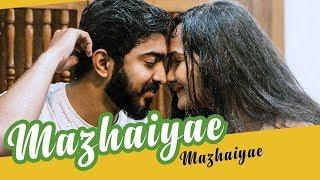 Mazhaiye Mazhaiye  Romantic Love Music Album Song   Valentines day   Gokul Menon