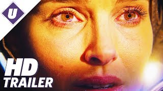 Lucy In The Sky (2019) - Official Trailer 2 | Natalie Portman, Jon Hamm, Zazie Beetz
