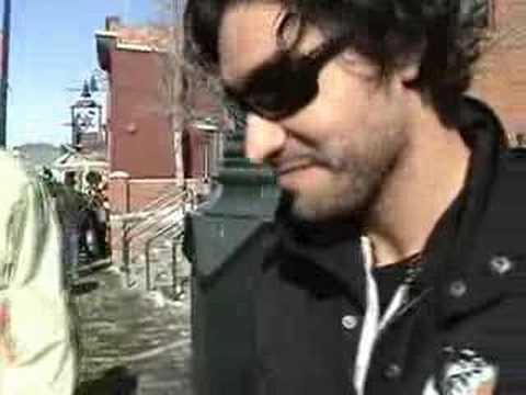 Sundance 2007: 10 Second Movie Pitch: Episode 2