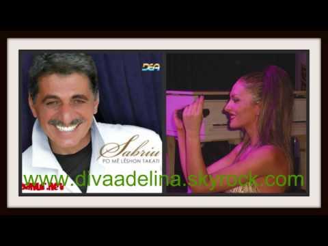 Adelina Ismaili Dhe Sabri Fejzullahu - Moj E Mira Neper Therra New Hit 2010 video
