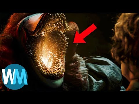 Top 10 Tips To Survive A Horror Movie