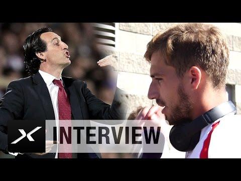 Kevin Trapp:  Das unterscheidet Unai Emery von Laurent Blanc   Paris Saint-Germain