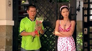 Có lẽ đây là Hài Nhật Cường hay Nhất khi tham gia cùng Hoài Linh Việt Hương