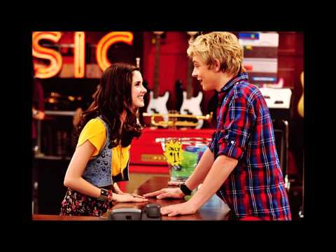 Austin And Ally Love Story  Your My Melody  Episode 1