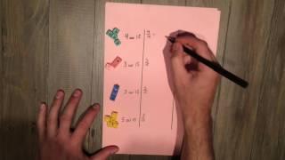løse opp paranteser i ligninger