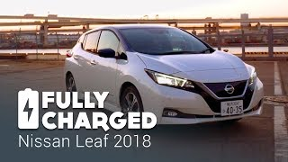 Nissan Leaf 2018 | Fully Charged
