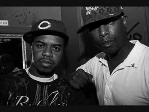 Talib Kweli and Hi-Tek- Just Begun feat. Jay Electronica, J Cole, & Mos Def Video