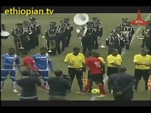 Ethiopian Sport News - Monday, July 8, 2013