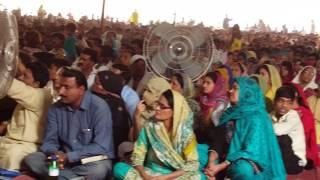 He has risen Anwar fazal sunday meeting
