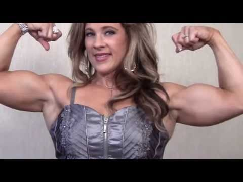 Beautiful Girl, Sexy Biceps video