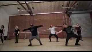 Tank | #BDAY ft. Chris Brown, Siya, Sage the Gemini | #KentrellNewton