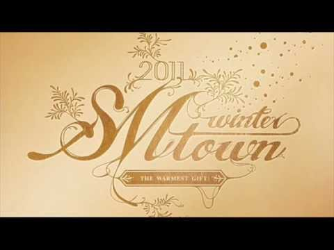SMTOWN Christmas The warmest gift 2011 (Full Album)