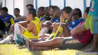 Profissão Repórter - 06/09/11 - Tudo Pelo Futebol, Parte 1