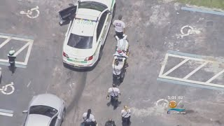 Man Wounded During Police-Involved Shooting In Opa-Locka