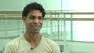 Carlos Acosta - from Havana's streets to the Royal Ballet