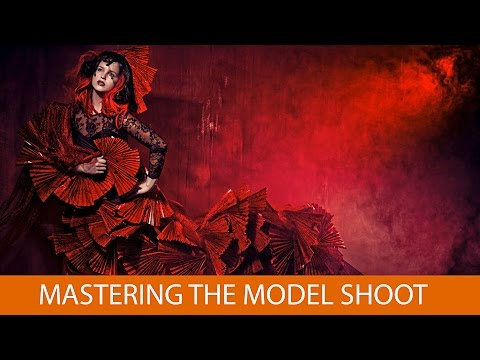 How to Master Photo Shoots with Models