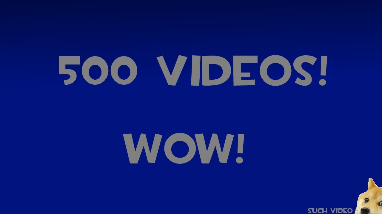 First Video Ever Recorded First Video Ever Recorded