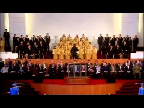 Santo, Santo, Santo - Coro Polifónico Jotabeche (Tedeum 2014)