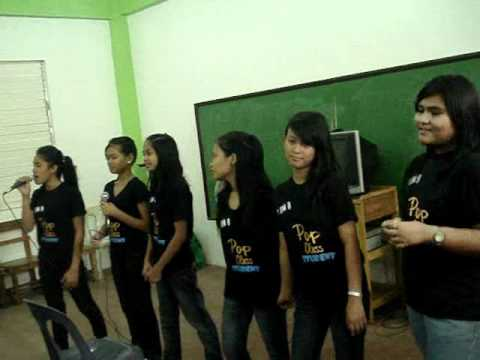 If You Can Dream Disney Princess Of Pardo Nhs Cebu Students video