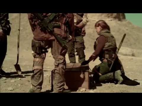 Wasteland 2 Opening Movie video