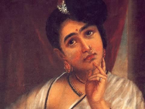 ravi varma painting images