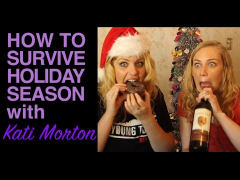 How to beat Seasonal Affective Disorder with Kati Morton