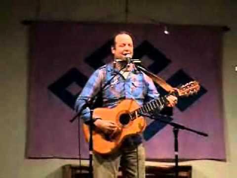 Steve Gabe Live @ The Folk Project - 8/10/2012