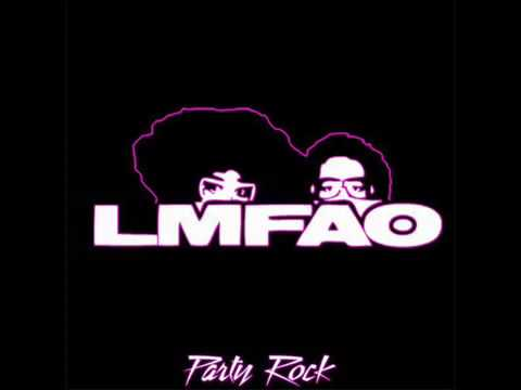Cover image of song Lalala by LMFAO