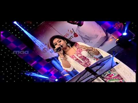 Ilayaraja Hits : Gharshana : Sumangali Performance video