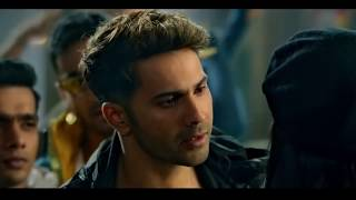 Street dancer 3d varun dhawan and nora fatehi hot liplock kissing