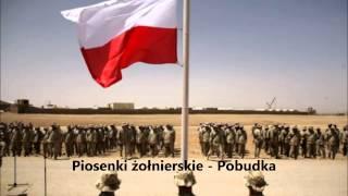 Piosenki żołnierskie - Pobudka