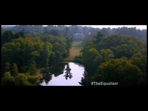 The Equalizer -- Exclusive Antoine Fuqua Intro -- Regal Cinemas [HD]