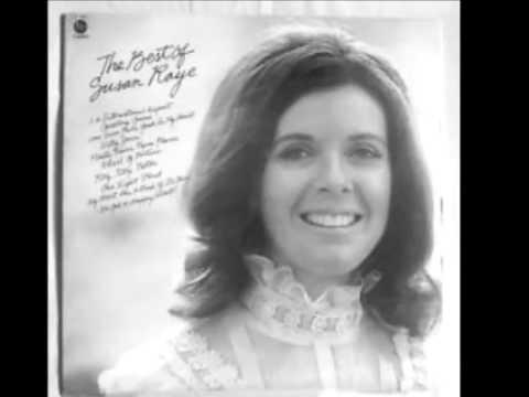 Susan Raye - (I