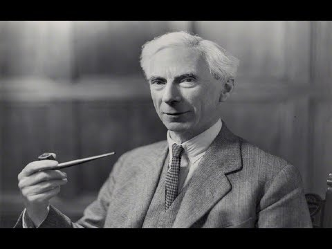 Bertrand Russell: World Government or 'Extinction of Humanity'
