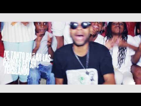 WAOO (VIDEO LYRICS) - EJEMPLICY prod CHIKY RECORDS