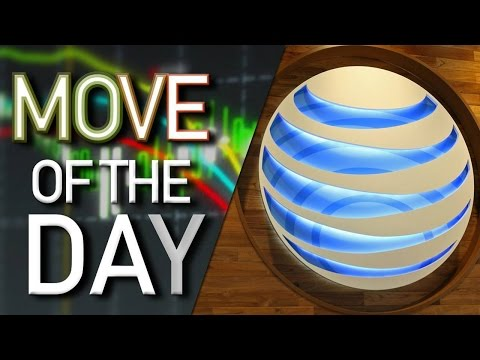 AT&T's Stock Sees Upgrade From UBS & Barclays on DIRECTV Acquisition Tailwinds