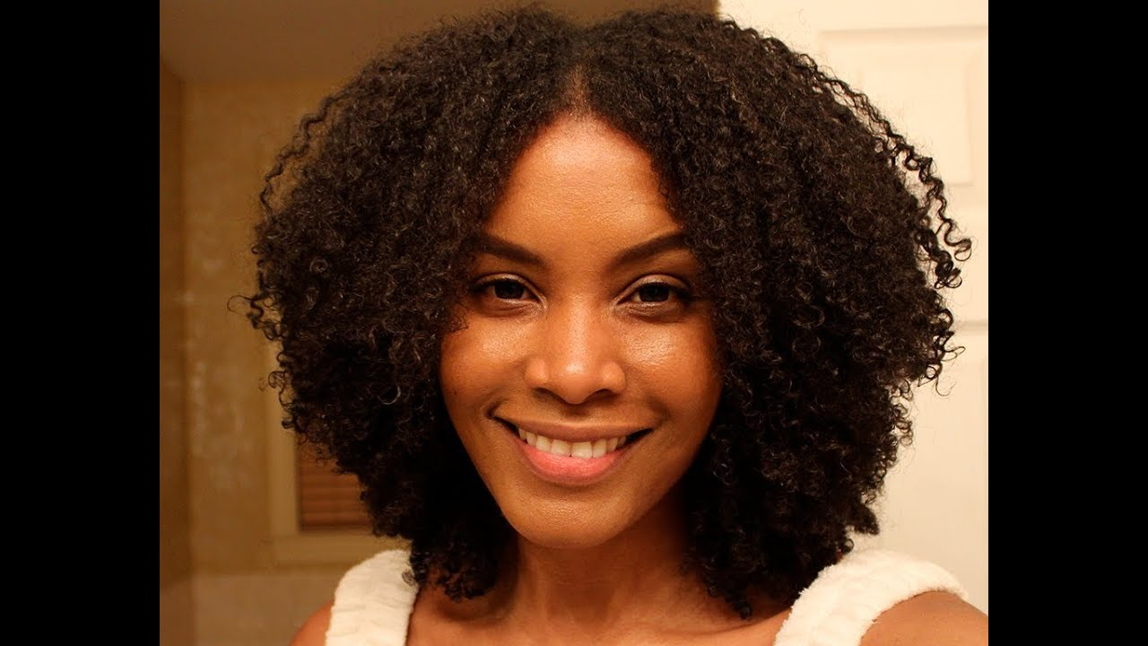 3c 4a Low Porosity Wash And Go Tutorial By Naturallyquinn