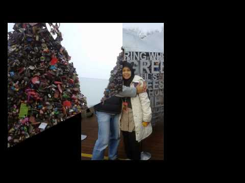 How to Get to N Seoul Tower