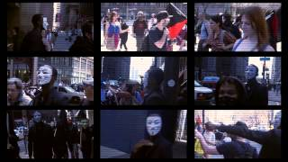 The Hacker Wars Official Trailer 2014