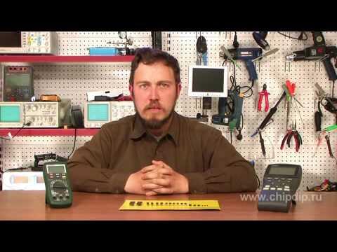 Высоковольтные драйверы MOSFET и IGBT фирмы IR