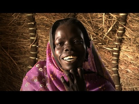 Restoring hope in South Sudan