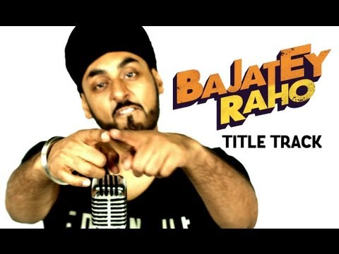 Bajatey Raho - Title Track Ft. Rdb video