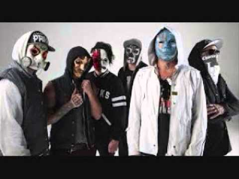 Top 10 Hollywood Undead Songs. video