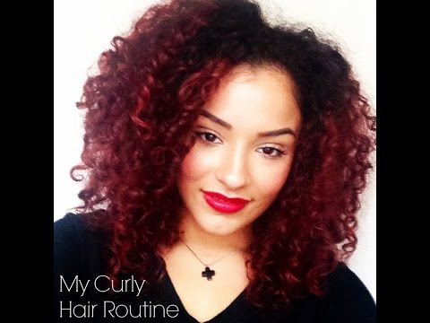 My 10 Favorite Hair Products Tag! ~ CURLY HAIR TIPS~ | How To Make ...
